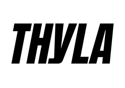 Official Thyla Logo
