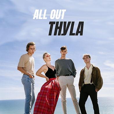 A playlist by Thyla on Spotify