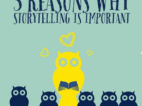 3 Reasons why storytelling in video is important
