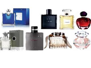 香水の買取、はじめました。