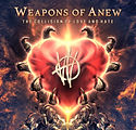 Weapons Of Anew