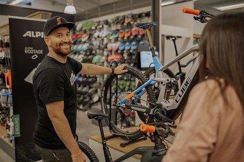 Wertgutschein Rad Sport Schmidt