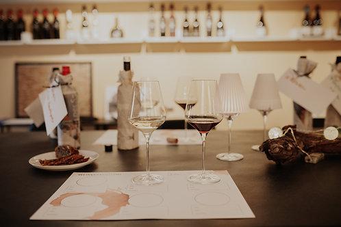 Wine Blind Date