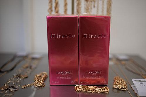 Lancôme Miracle Geschenkset