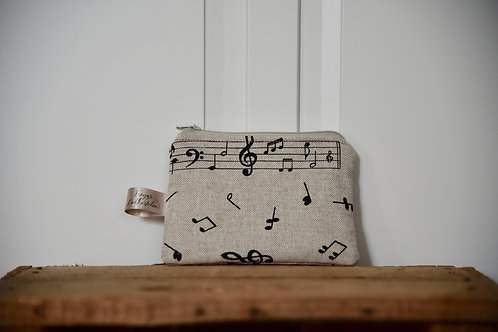 "Money Bag ""Music"""