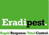 Eradipest Rapid Response Total Control Logo
