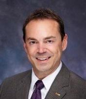Kevin Laudenslager, MSC Board President