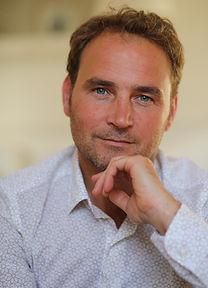 Hypnothérapeute Jérôme Vogel