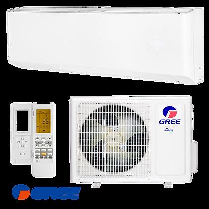 GREE AMBER NORDIC GWH09YD-S6DBA2A 2.7 KW  z montažo