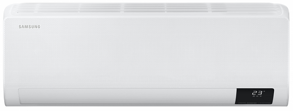 SAMSUNG WIND-FREE COMFORT AR12TXFCAWKNEU 3,50 KW z montažo za podjetja