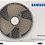 Thumbnail: SAMSUNG WIND-FREE COMFORT AR12TXFCAWKNEU 3,50 KW z montažo za podjetja