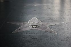 California Walk of Fame