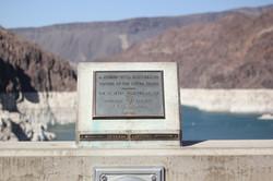 Hoover Dam Nevada-Arizona