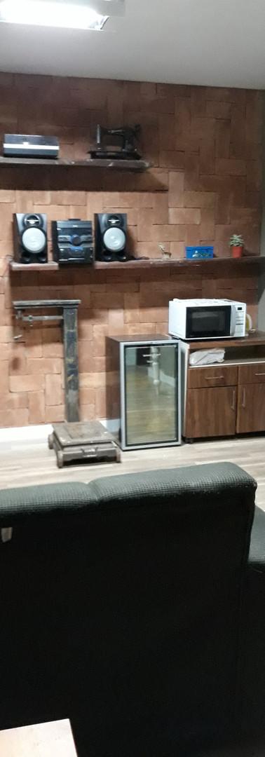 Sala retrô