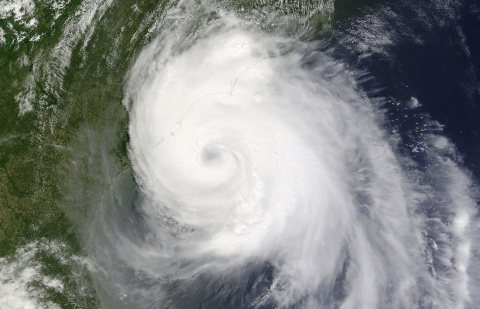CFAN predicts an active Atlantic hurricane season