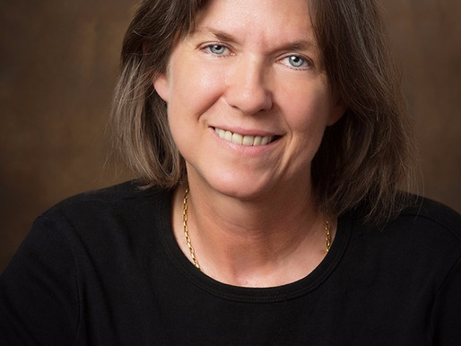 Judith Curry Named to Top 50 Women in STEM