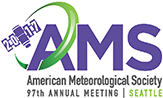 Climate Forecast Applications Network (CFAN) will be at the Annual Meeting of the American Meteorolo