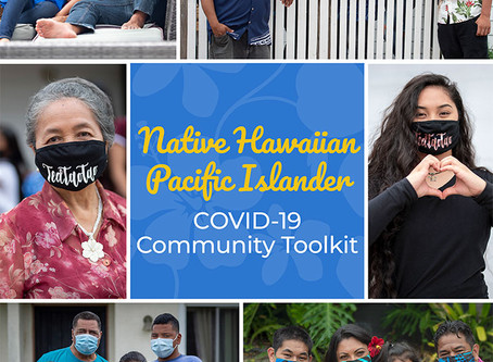 LA County Releases COVID-19 Media Toolkit for Native Hawaiians and Pacific Islanders