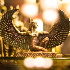 Vividly Wonderful Egypt