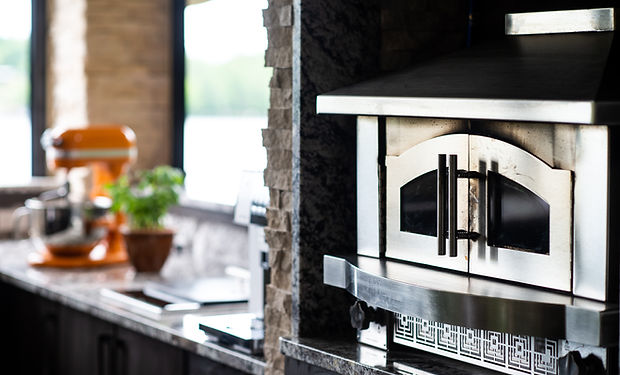 Outdoor Kitchen, Kitchen Design, Kitchen