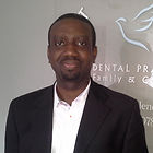 Omoluyi Aimienwanu - Principal Dentist at Spirit of Excellence Dental Practice