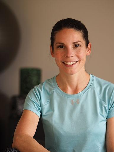 Stefanie Gruber-Physiotherapie-Tübingen-