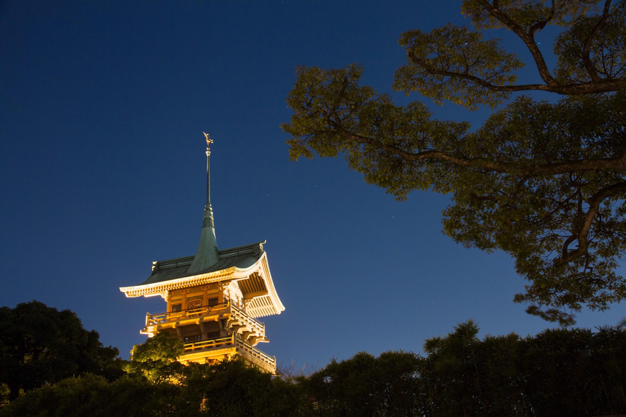 京の春宵は長く Ⅳ