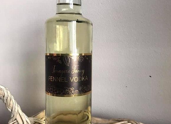 Wild Fennel Vodka