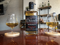 Chavalo Whiskey