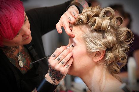 bridal make up, central coast, hair stylist, wedding hair, wedding central coast, makeup, on location bridal,
