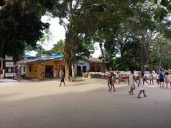 Praça do Quadrado
