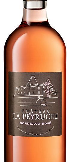 AOP Bordeaux Rosé Chateau La Peyruche
