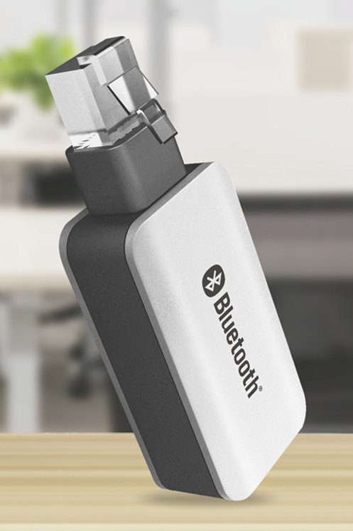 BattleStation Desk Bluetooth Wireless Control Adaptor