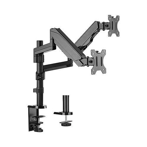 Motion Dual Monitor Arm