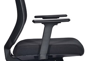 Focus ergonomic chair 4