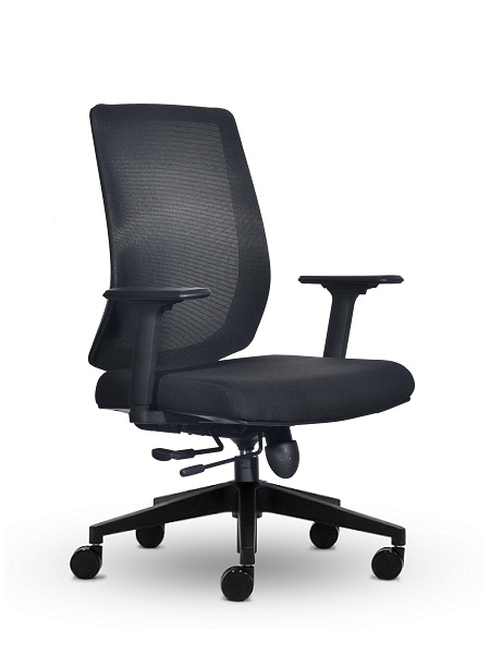 Focus ergonomic  chair 3