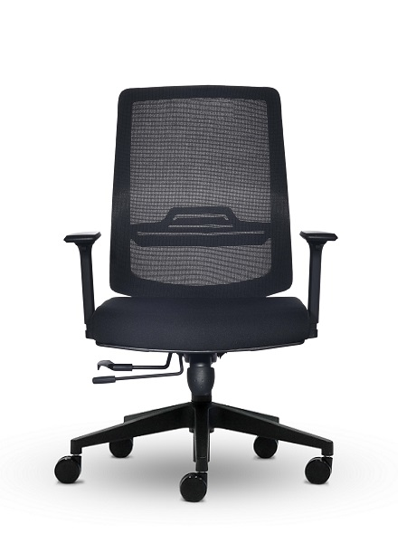 Focus ergonomic  chair 1