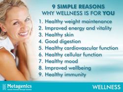 My Wellness 7