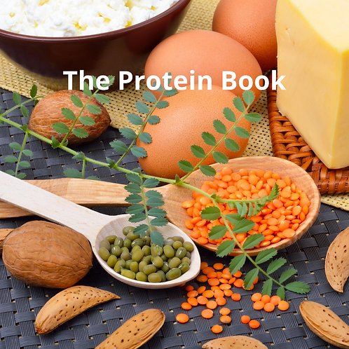 Simple Protein Recipes