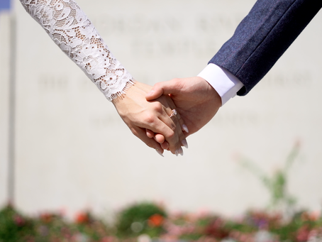 10 Stage Wedding Checklist PDF