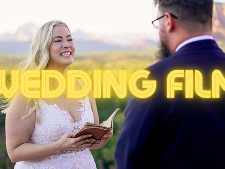 Emily and Jack's Wedding Film