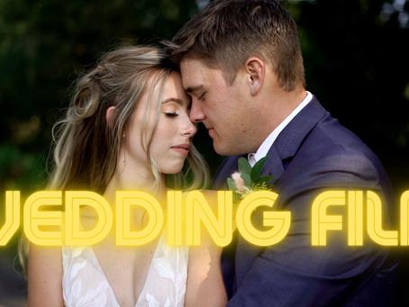 Danielle & Justin's Wedding Film