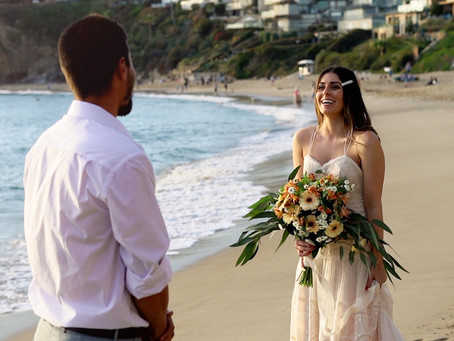 9 Reasons To Hire A Wedding Videographer
