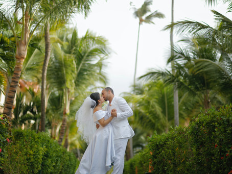 Tips To Relax On Your Wedding Day
