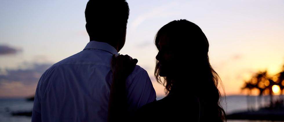 Chris & Megan's Highlight Wedding Film 1