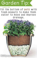 20 Amazing Tips For Your Garden