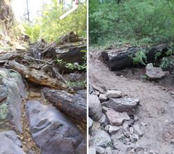 East Railroad Canyon Trail - Photo credi