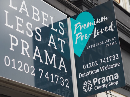 Get Labels for Less with Prama's Premium Pre-Loved Shop