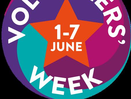 Volunteers' Week Interview - PramaLife Group Volunteer