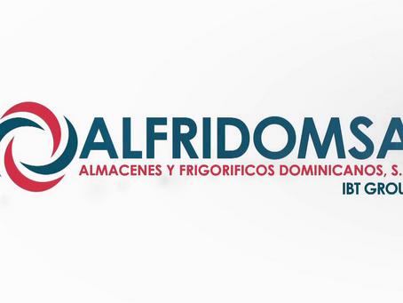 Alfridomsa | Almacenamiento y distribución